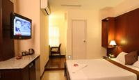 Chennai Service Apartments - Rooms